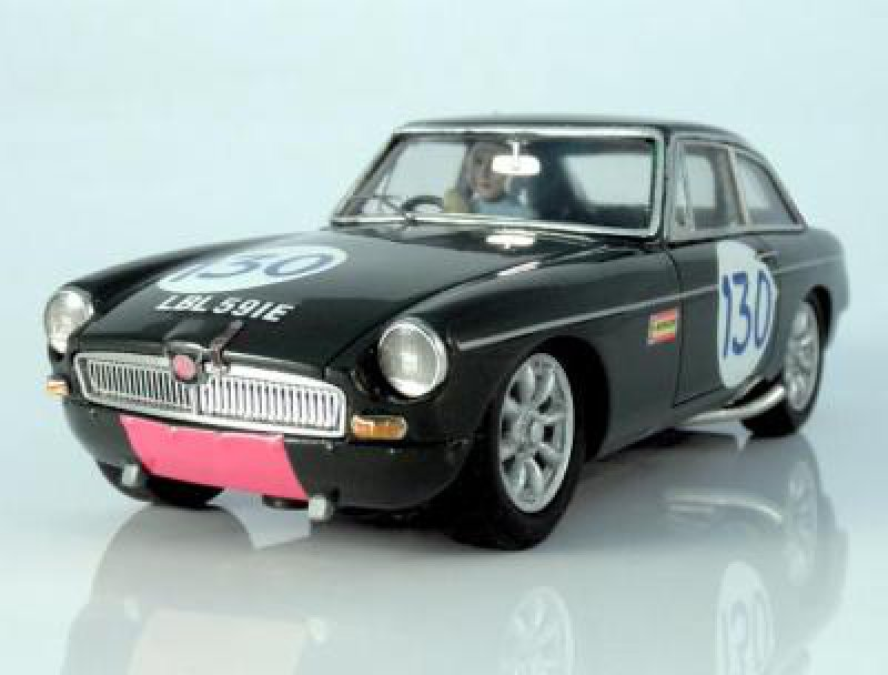"MGB GT ""Targa Florio 68"""