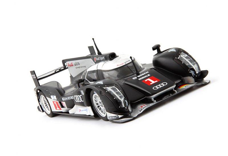 Audi R18 TDI #1 24h Le Mans 2011