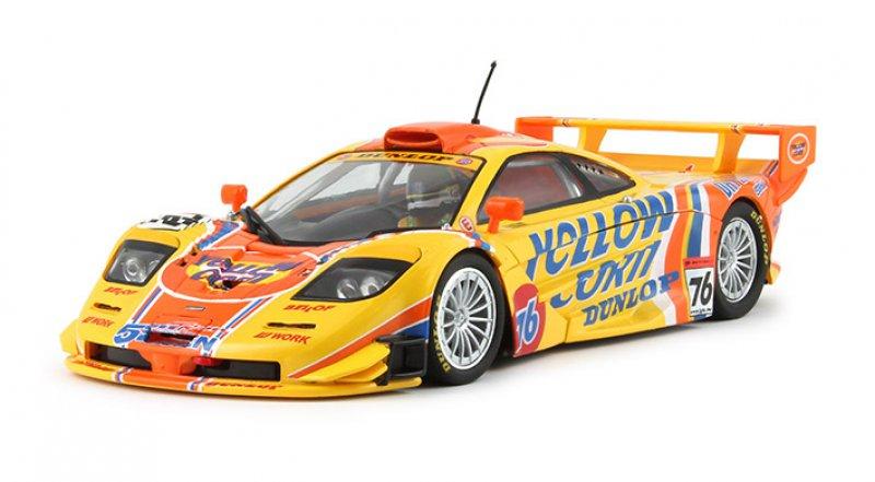 McLaren F1 GTR - #76 3rd Motegi 2002