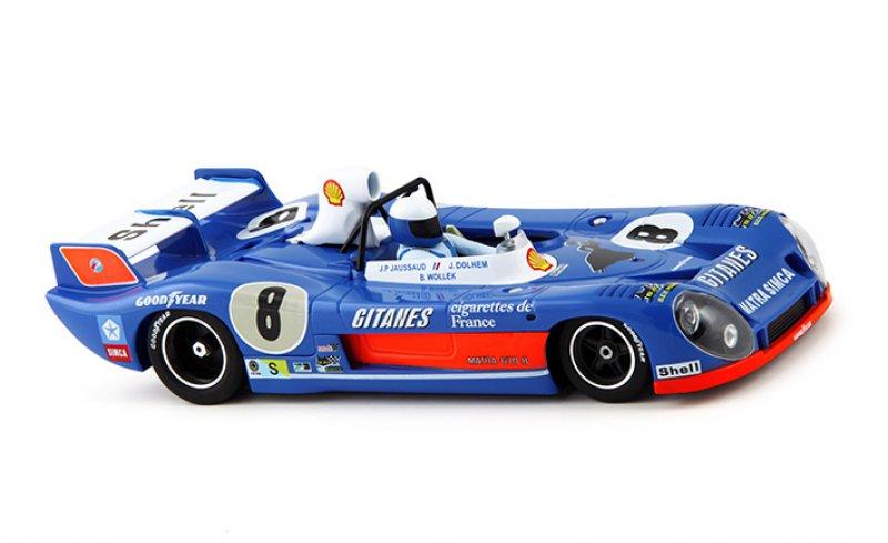 Matra-Simca MS 670B #8 Le Mans 1974