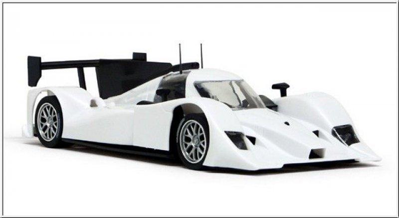 Lola B09/60 White Kit