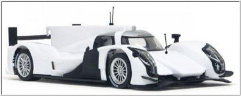 Audi R18 White Kit