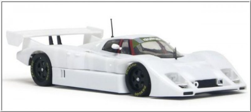 Lancia LC2/85 White Kit