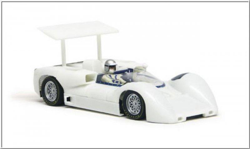 Chaparral 2E White Kit