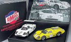 Twin Pack mit Chaparral 2F #6 und Ford GT40-IV #1