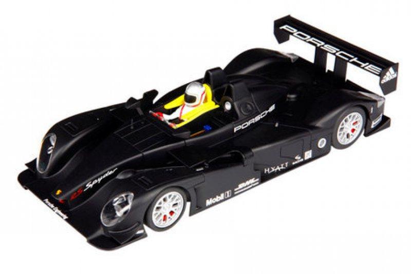 Porsche RS Test Car black von Avant