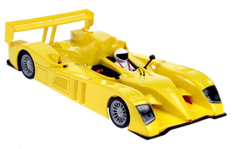 LMP10 racing yellow edition