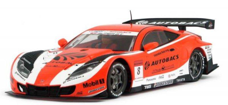 HSV-010 Super GT #8 Arta Team AUTOBACS