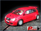 VW Polo GT S1600 rot