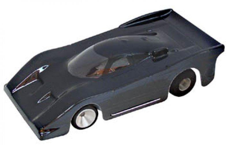 Jaguar GTP