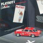 Alfa Romeo Gulia Playboy Edition.