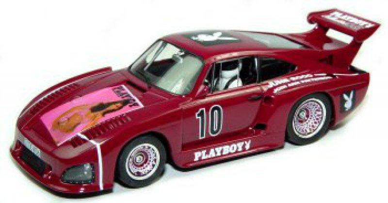 Porsche 935 K3 Playboy Edition.