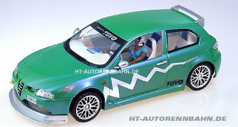 Alfa 147 GTA