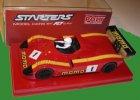 Porsche Joest Momo - Starter