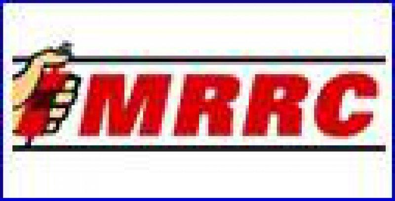 Clubman Achs-/Leitkieldistanzset vom MRRC
