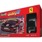 """Easy Kit Ferrari 360 Challenge """"Norbert Graf"""" von Revell"""