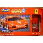 """Easy Kit Ferrari 360 Challenge """"Markus Lehner"""" von Revell"""