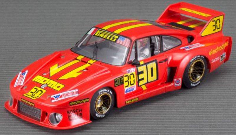 Porsche 935 Gr.5 24h Daytona 1980 #30