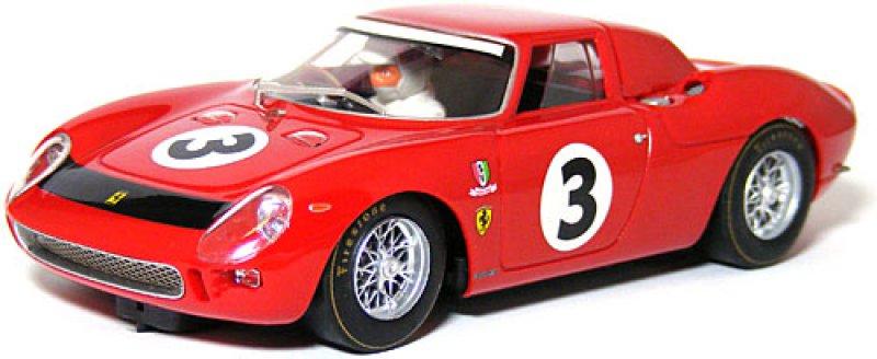Ferrari 250 LM No.3  Surfers Paradise 1966
