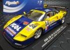 Ferrari F40 GTE 24 H Le Mans 1996