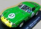 Ferrari 250 GTO Nuürburgring 1963 #47