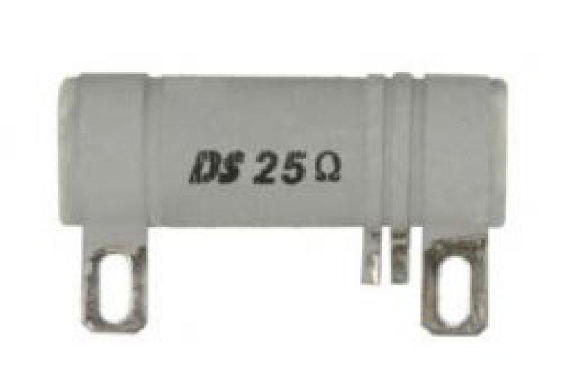DS Widerstand BASIC 25 Ohm