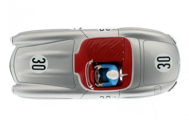 Mercedes Benz 300SLS Roadster SCCA #30 von TOP SLOT