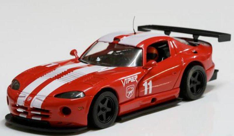 Viper GTR Racing