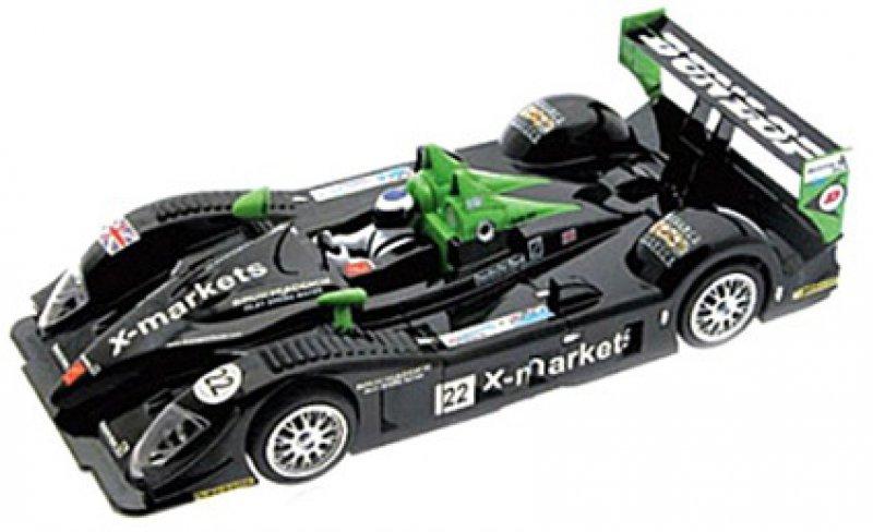 Radical SR-9 X-Markets Le Mans