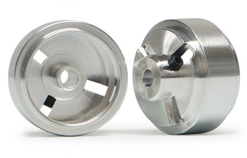 Felgen Magnesium 15,8 x 8,2 mm von Slot.it