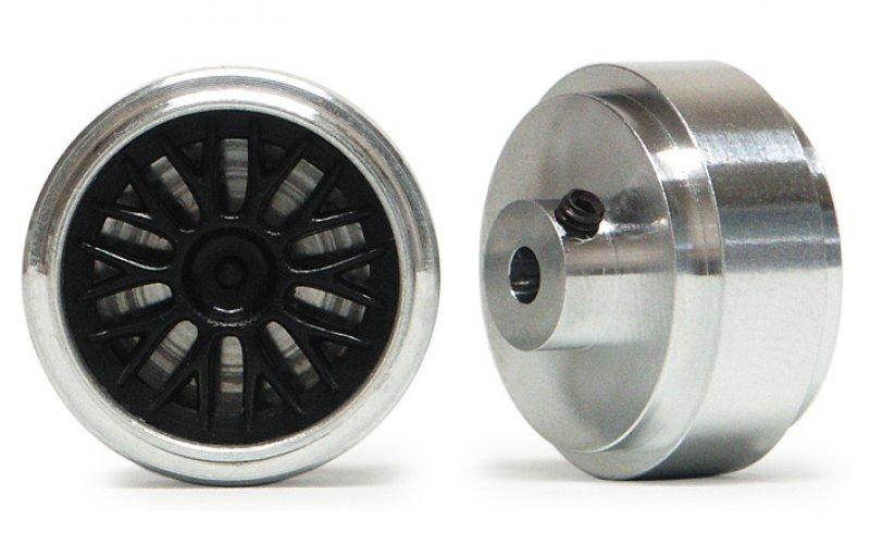 Felgen Aluminium 17,3 x 8,2 mm von Slot.it