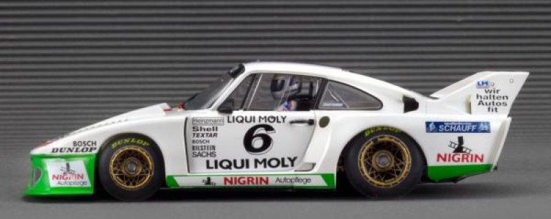 Porsche 935-J DRM Norisring 1980 #6