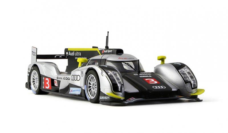 Audi R18 Le Mans 2011 #3