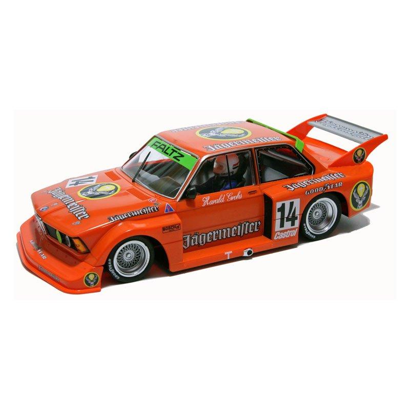 BMW 320 DRM Nürburgring 1977 #14