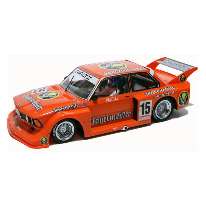 BMW 320 DRM Nürburgring 1977 #15