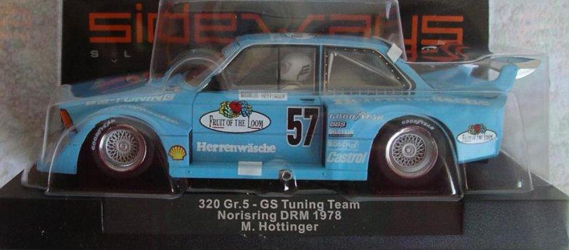 BMW 320 DRM Norisring 1978 #57