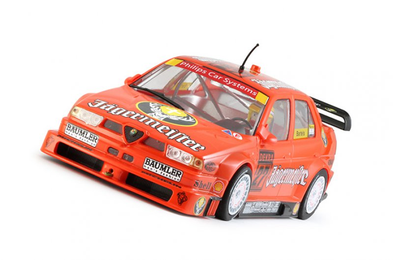 Alfa Romeo 155 V6TI #27 - DTM 1994 - Norisring