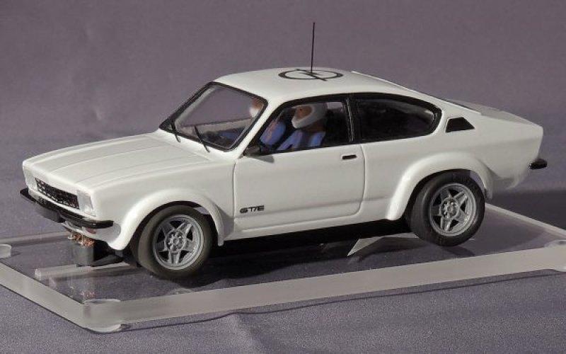 Bausatz/KIT Opel Kadett C GT/E 1976 Gr.4 von OSM