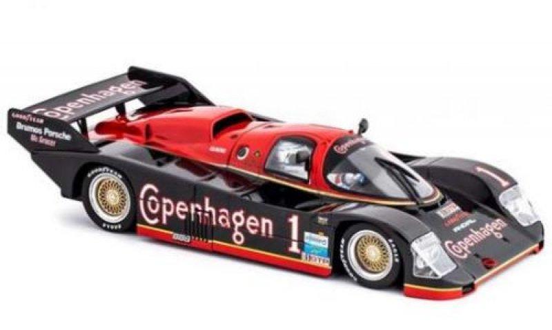 Porsche 962 IMSA #1 Sebring 1988