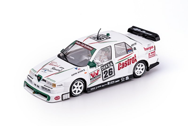 Alfa Romeo 155 V6TI #26 - Nürburgring 1994