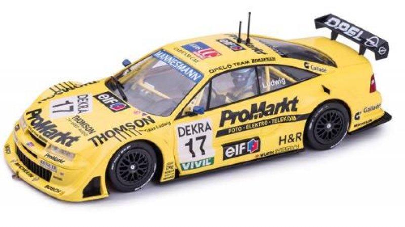Opel Calibra ITC Norisring 1996 #17
