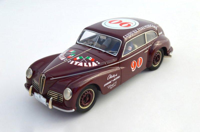 Alfa Romeo 6C 2500 Freccia d'Oro