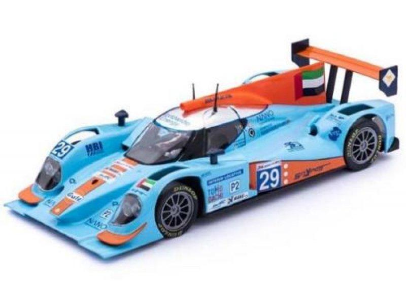 Lola B12/80 Le Mans 2012 #29