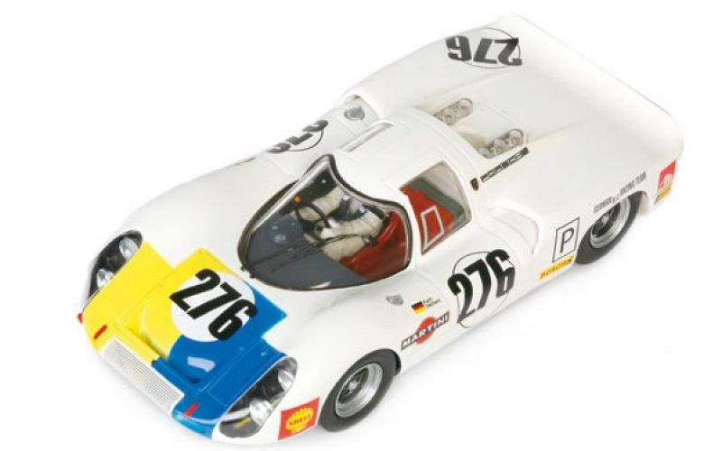 PORSCHE 907 K Targa Florio 1969