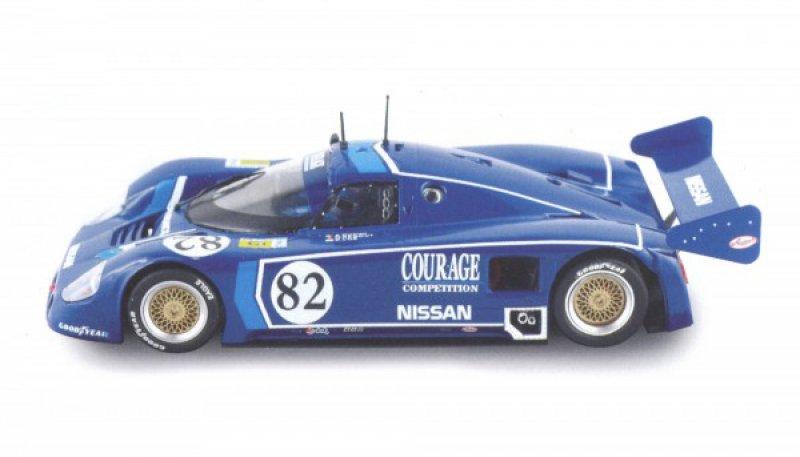 Nissan R90CK Le Mans 1990 #82