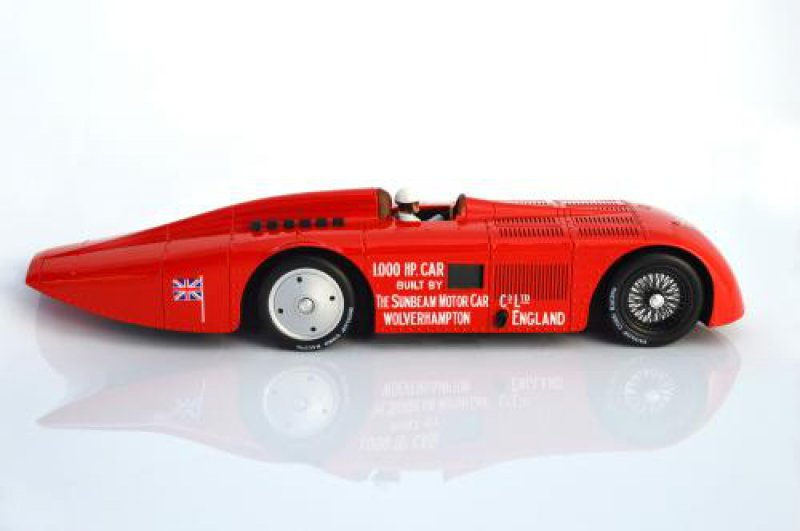 "Sunbeam 1000HP ""Daytona Beach '27"" Special Box Set"