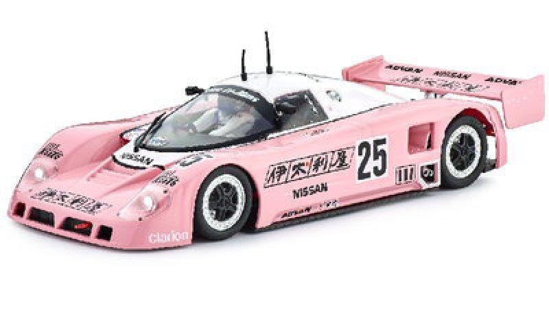 Nissan R91VP JSPC1991 #25
