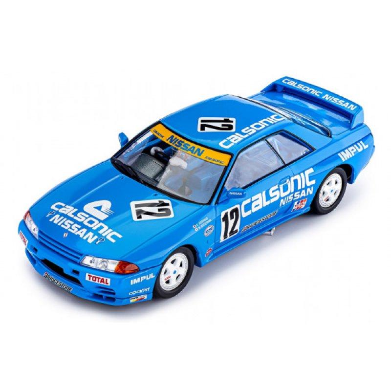 NISSAN SKYLINE GT-R Nr.12 JTC 1993 WINNER