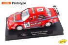Alfa Romeo 155 V6 TI - Mugello 1996 No.18