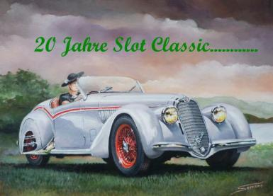 20 Jahre Slot Classic.........coming soon